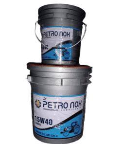 ZX PETRONOX ENGINE OIL